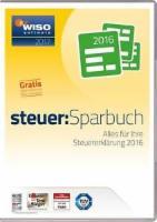 WISO steuer-Sparbuch 2017