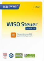 WISO Steuer-Sparbuch 2021