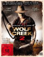 Wolf Creek 2 Horror