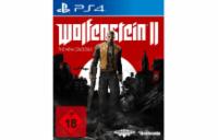 Wolfenstein II: The New