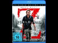 World War Z [Blu-ray]