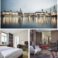 WOW-3 Tage Dresden für