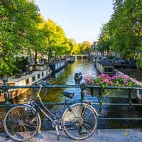 WOW Deal AMSTERDAM 3 Tage