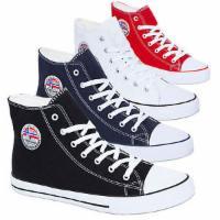 WOW - Nebulus Sneaker