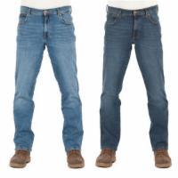 Wrangler Herren Jeans