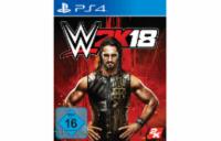 WWE 2K18 [PlayStation 4]