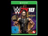 WWE 2K18 - WrestleMania