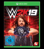 WWE 2K19 für Xbox One