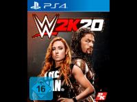 WWE 2K20 für PlayStation