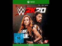 WWE 2K20 für Xbox One