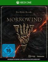 XBO ESO - Morrowind -