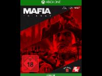 XBO MAFIA TRILOGY - [Xbox