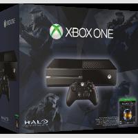 Xbox One Konsole 500GB