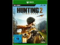 XBX Hunting Simulator 2 -