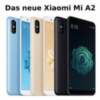 Xiaomi Mi A2 5,99 Zoll