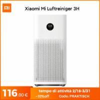 Xiaomi Mi Luftreiniger 3H