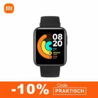Xiaomi Mi Watch Lite GPS