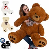 XL Teddybär 100cm Plüsch