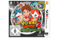 Yo-Kai Watch 2 - Knochige
