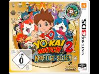 Yo-Kai Watch 2 - Kräftige