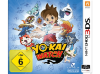 Yo-Kai Watch [Nintendo
