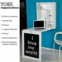 York - Klapptisch,