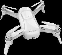 YUNEEC Breeze Drohne Weiß