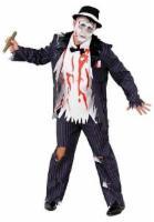 Zombiekostüm Kostüm
