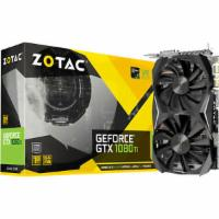 ZOTAC GeForce® GTX 1080Ti