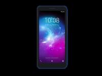 ZTE Blade L8 16 GB Blau