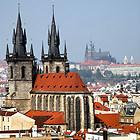 3 Tage Prag 4* für 2 Personen