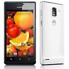 Huawei Ascend P1 Weiß