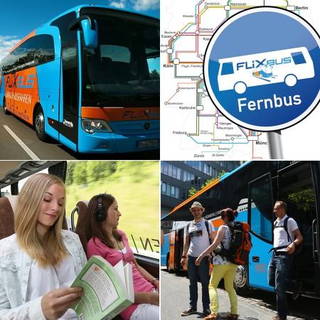flixbus gutschein gratis