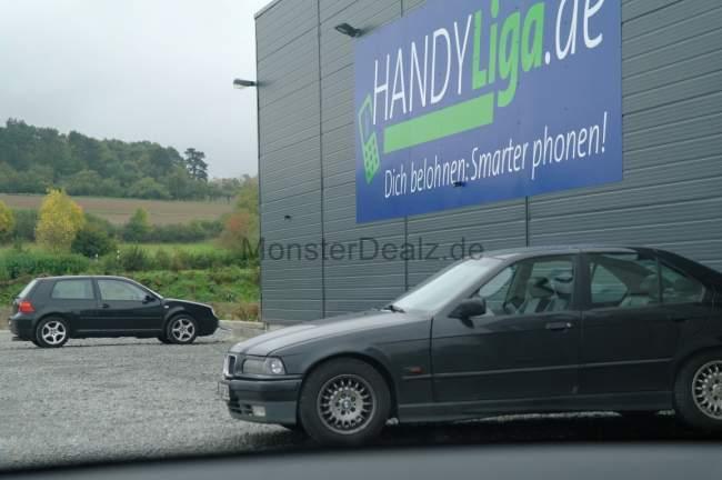 HANDYLiga Autos