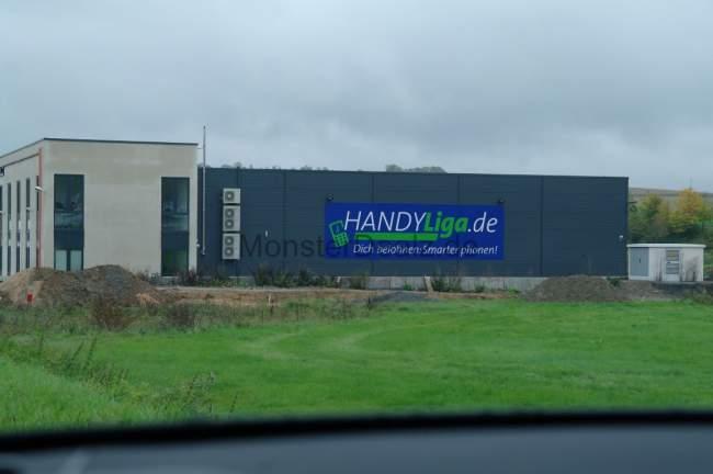 HANDYLiga Geschäftsstelle Detail