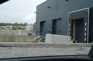 HANDYLiga Geschäftsstelle Rückseite