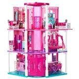 barbie traumvilla guenstig kaufen