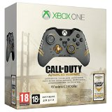 Xbox One Wireless Controller Call of Duty - Advanced Warfare guenstig kaufen