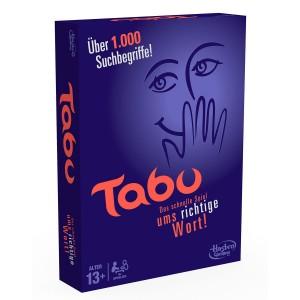 hasbro tabu günstig kaufen