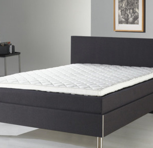 boxspringbett ramona 140x200 cm f r nur 299 inklusive versand. Black Bedroom Furniture Sets. Home Design Ideas