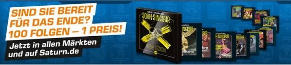 john sinclair hörspiele günstig kaufen