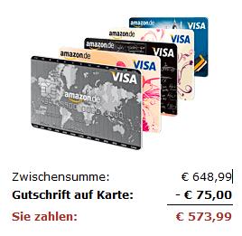 Amazon Guthaben Karte Online Kaufen