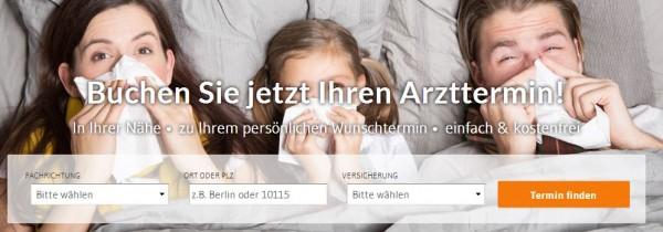 20€ amazon gutschein für arzttermin gratis