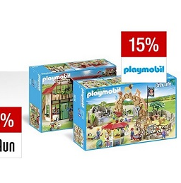 galeria kaufhof sonntagsangebote kw20 2015 z b 15 rabatt auf playmobil 10. Black Bedroom Furniture Sets. Home Design Ideas