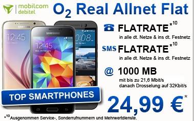 Real Allnet o2 24,99