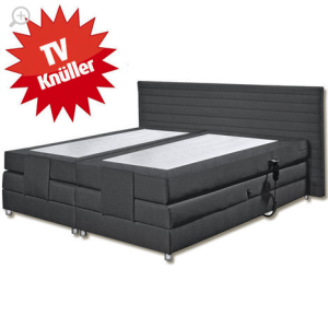 boxspringbett alabama anthrazit mit motor 180x200 cm f r 640. Black Bedroom Furniture Sets. Home Design Ideas