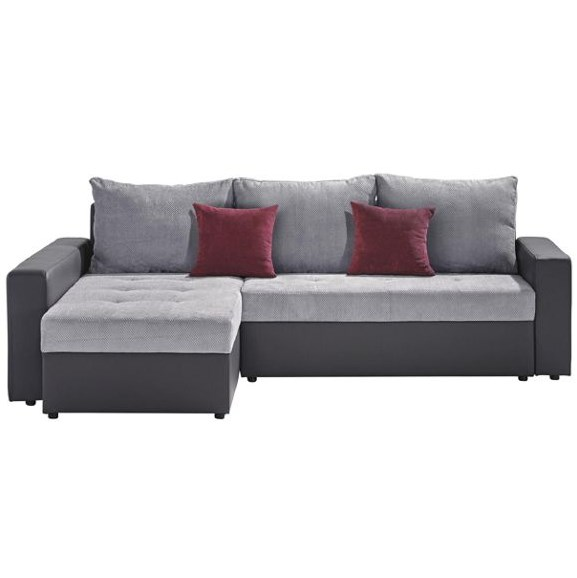 poco ecksofa mit schlaffunktion b rozubeh r. Black Bedroom Furniture Sets. Home Design Ideas