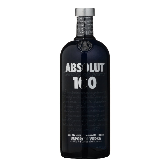 Dkb App Mobile Für Cashback: Absolut Wodka 100 (1 Liter Flasche) Für 23,99