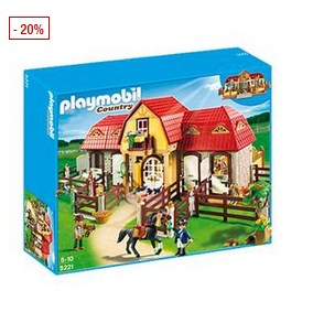 galeria kaufhof aktionswochen z b 20 rabatt auf alle playmobil artikel 10. Black Bedroom Furniture Sets. Home Design Ideas