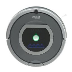 irobot roomba 782 staubsaug roboter 30 watt xlife akku 7 programmzeiten f r 399. Black Bedroom Furniture Sets. Home Design Ideas